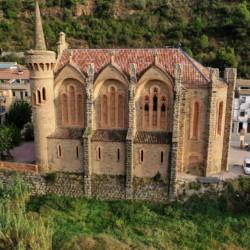 Església de la Sagrada Família de La Bauma