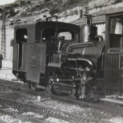 16-11-1929 Estació de Castellbell